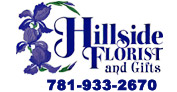 HILLSIDE FLORIST INC.