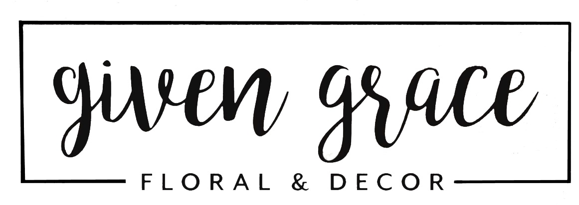 Given Grace Floral & Decor