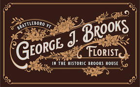 George J. Brooks Florist LLC