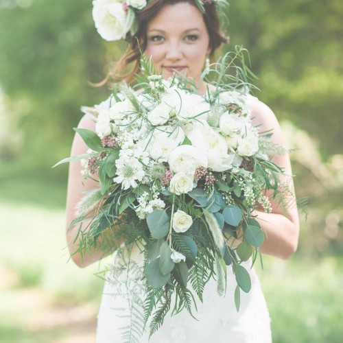 Vermont Wedding Flowers: Wedding Flowers From ALL ABOUT FLOWERS