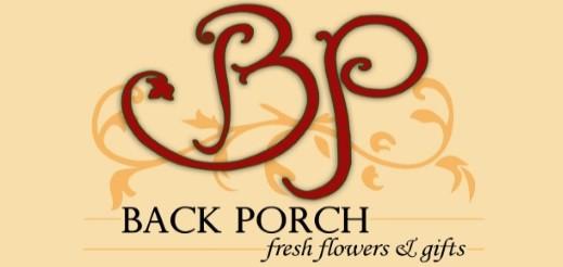 Back Porch Fresh Flowers & Gift