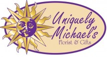 UNIQUELY MICHAELS FLORIST & GIFTS