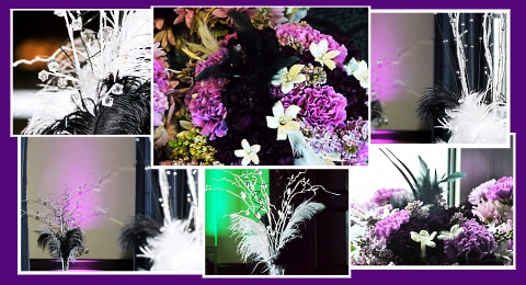 The Beauty Of Flowers At Weddings And Events