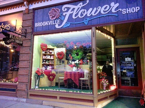 About us brookville flower shop brookville pa silk flower arrangement thats customized just for you we offer traditional and contemporary floral design styles that are appropriate for birthdays mightylinksfo