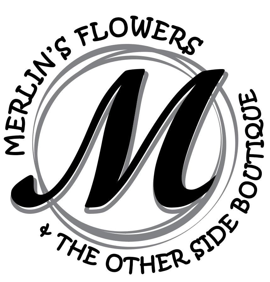 MERLIN'S GREENHOUSE & FLOWERS
