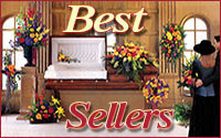 Shop for Best Selling Funeral Flowers in Fort Worth TX