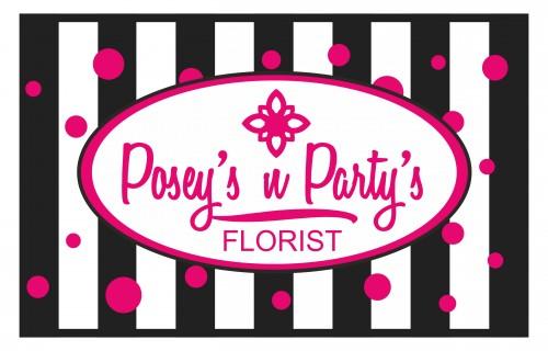 Poseys N Partys #2