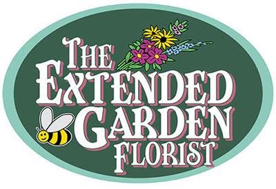 The Extended Garden Florist