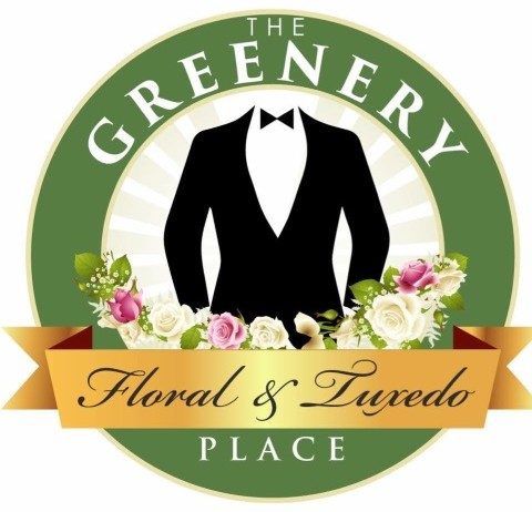 THE GREENERY FLORAL & TUXEDO PLACE