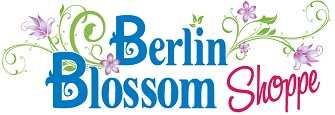 Berlin Blossom Shoppe
