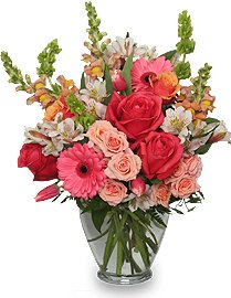 Call GARDEN OF EDEN FLOWER SHOP today the place where flowers are