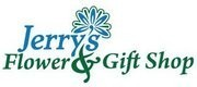 JERRY'S FLOWER & GIFT SHOP