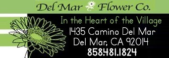 DEL MAR FLOWER CO