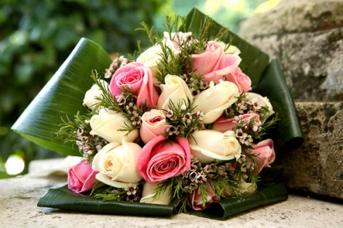 Wedding Flowers From ROMA FLORIST Your Local Oakville CT