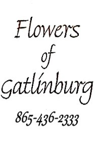 FLOWERS OF GATLINBURG