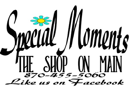 Special Moments The Shop On Main