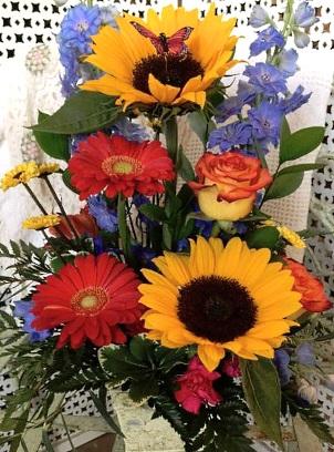 about us hamills florist longview tx
