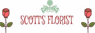 SCOTT'S FLORIST
