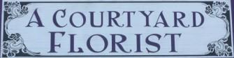 A COURTYARD FLORIST