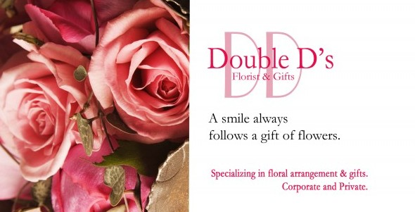 DOUBLE D'S FLORIST & GIFTS