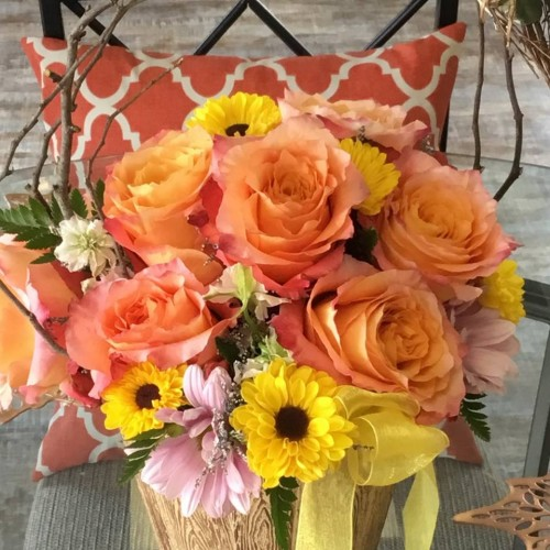 Westside Flowers & Gifts LLC is a professional local florist proudly serving Tulsa, OK and surrounding areas. We are more than just your neighborhood flower ...