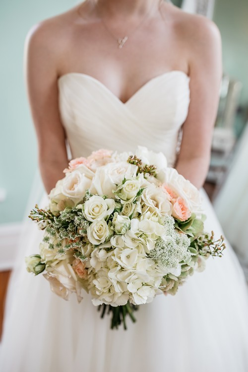 Wedding Flowers From Bloom Works Your Local Raleigh Nc