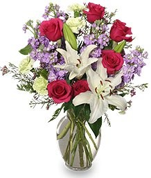 About us fortuna florist yuma az arizona florist with a lovely variety of fresh flowers and creative gift ideas to suit any style or budget we hope you enjoy your online shopping junglespirit Gallery