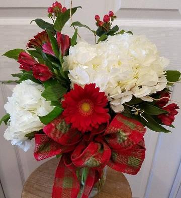 About Us - Poppies Florist - Crossville, TN
