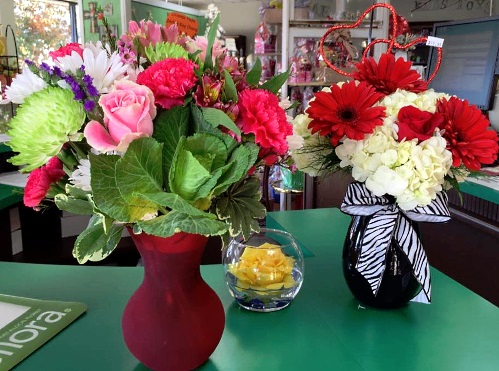 About Us Joys Downtown Flowers Graham Tx