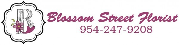 BLOSSOM STREET FLORIST