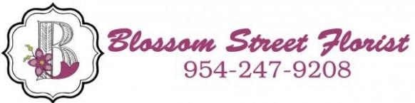 BLOSSOM STREET FLORIST