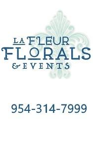 LA FLEUR FLORALS & EVENTS
