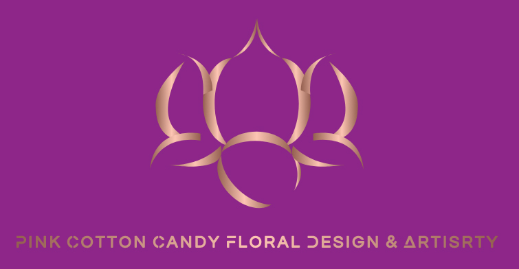 PINK COTTON CANDY FLORAL DESIGN & ARTISTRY