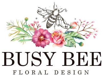 Funeral Flowers from BUSY BEE FLORAL DESIGN - your local